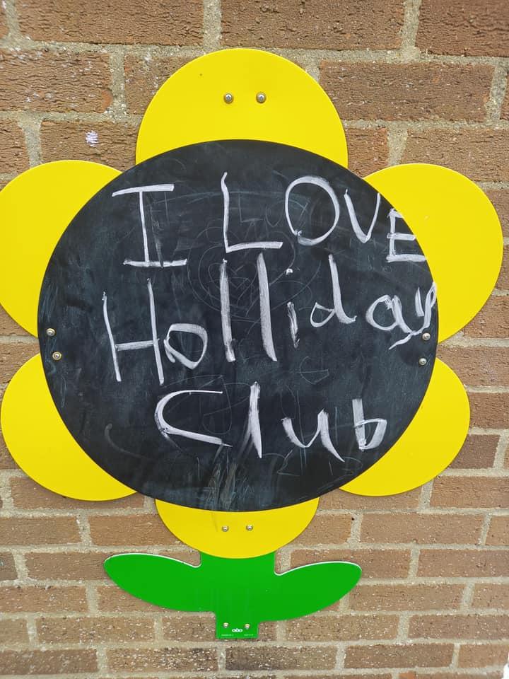 oxfordshire school holiday club 2021